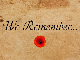 """""""A Call to Remember"""""""