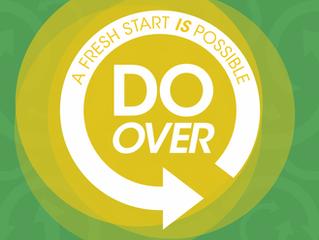 """""""Do - Over"""""""