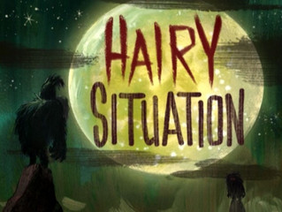 A Hairy Situation