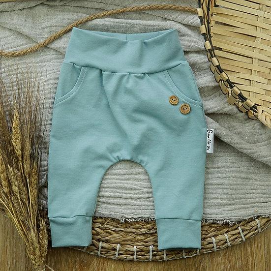 Baggypants, Babyhose, Pumphosen, Handmadehosen, Newborn