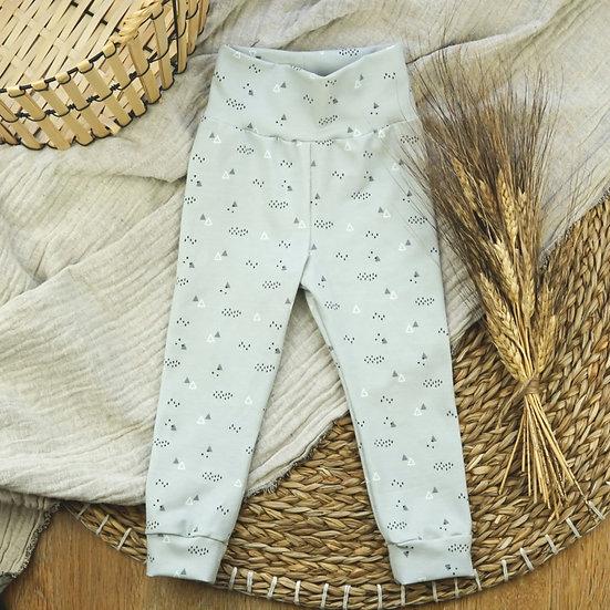 Handmade leggings