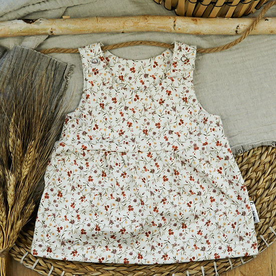 Kleid- Blossom