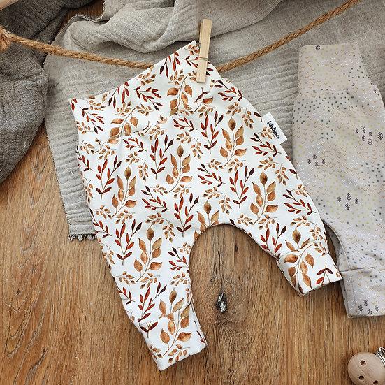 Pants, Babyhose, Pumphose, Haremshose, newborn