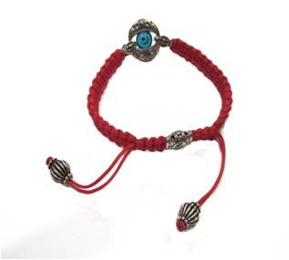 Solitaire Rope RED