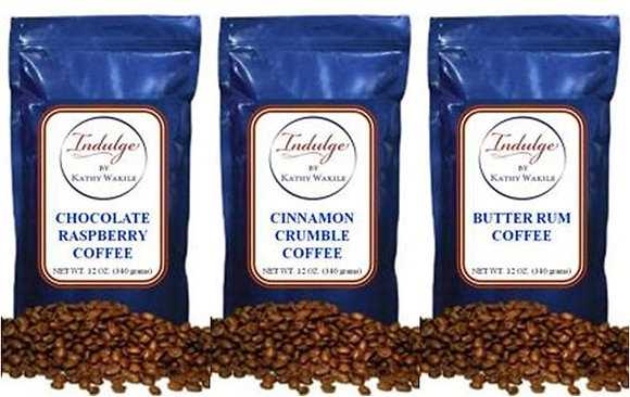 Specialty Coffee 3 Pack