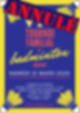 affiche tournoi familial de badminton 20