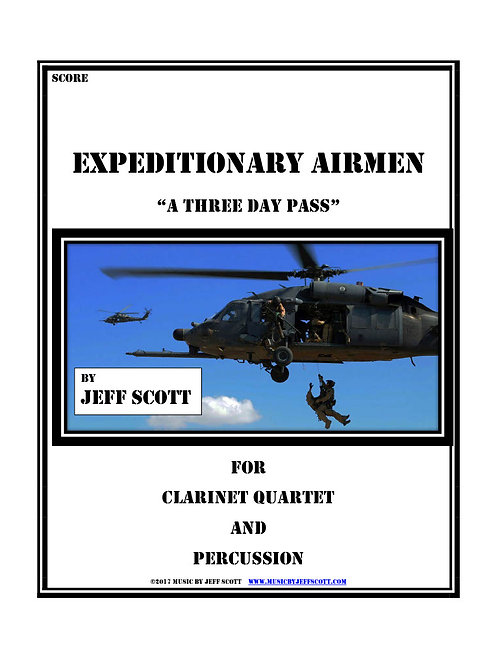 Expeditionary Airmen