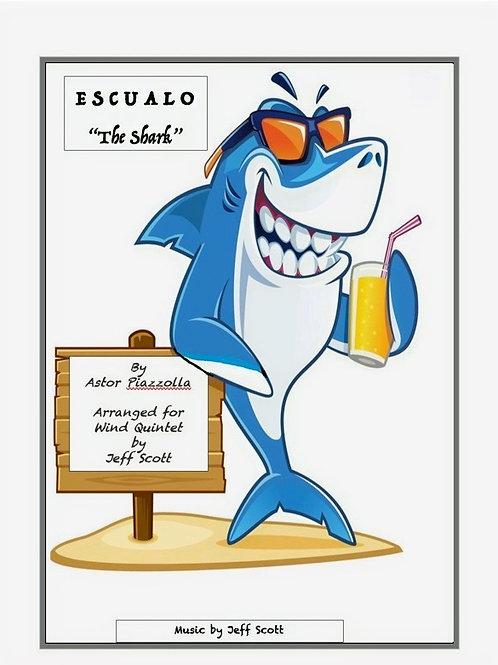 Escualo (The Shark)