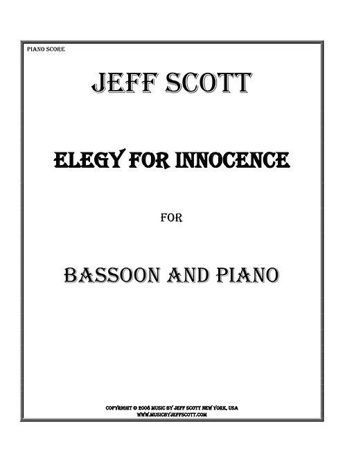 Elegy for Innocence