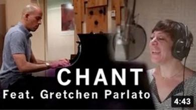 """""""Chant"""" by Edward Simon"""
