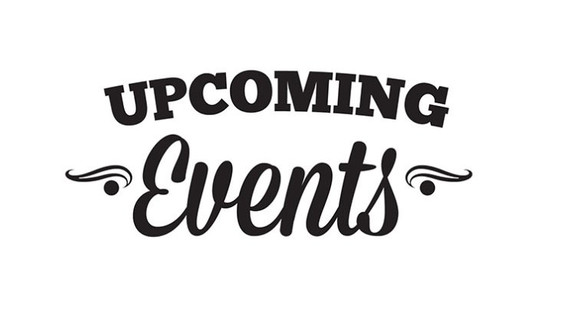 Summary of Upcoming Events