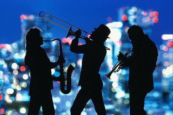 2017 - 2018 Honors Jazz Ensemble Auditions