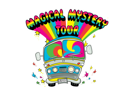 Marching Band - Magical Mystery Tour