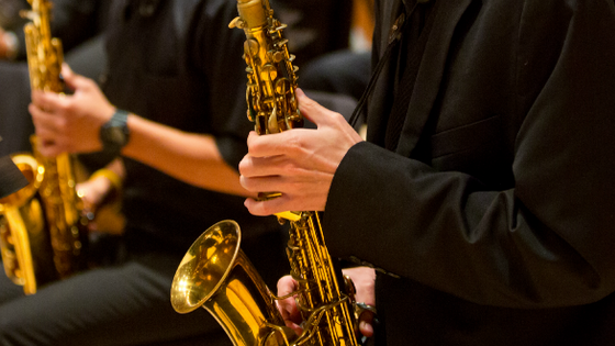 Honors Wind Ensemble Earns 'Excellent' Rating at State Festival
