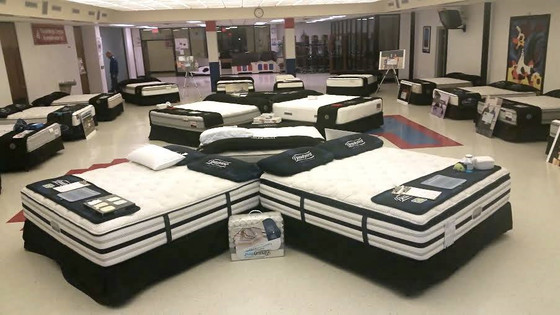 South Carroll Instrumental Music Mattress Fundraiser