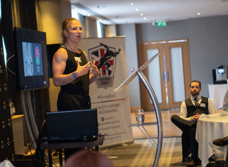 Rugby World Cup England Star inspires Willmott Dixon managers