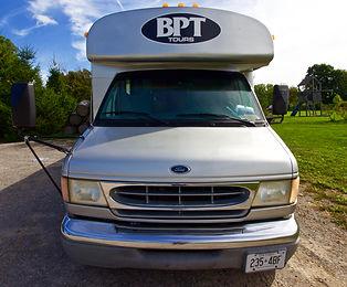 BPT Tours