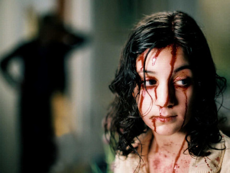 Weekly Horror: Let the Right One In