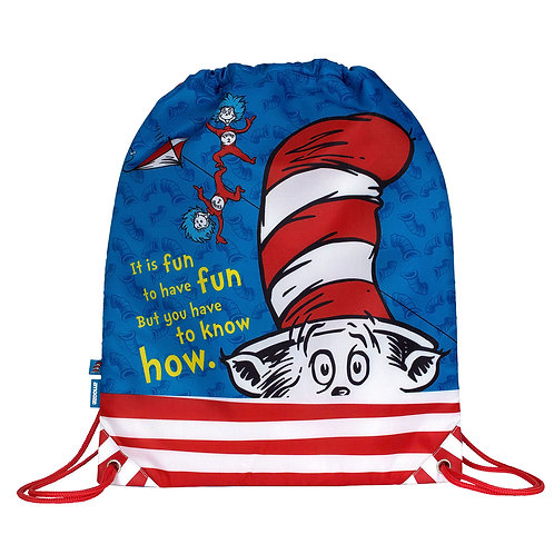 The Cat In The Hat (Emotive)