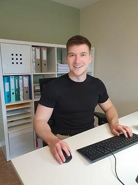 Robert Pieper Webdesigner & Medienspezialist