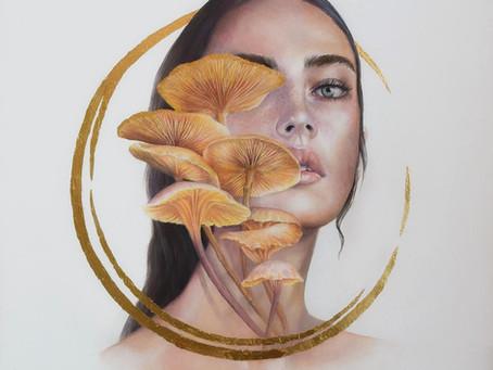 Mycelia at Mirus Gallery