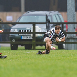 Chinnor vs Taunton Titans