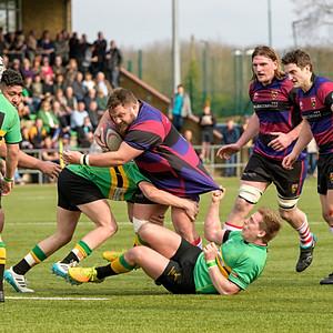 Maidenhead vs Bracknell