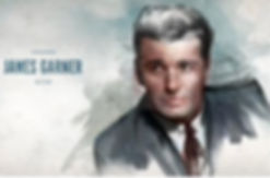 JAMES GARNER 1928=2014