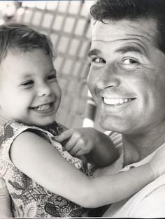 GIGI & HER DAD