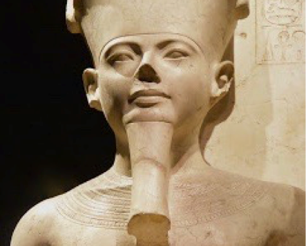 15- Le dieu AMON- Roi des dieux