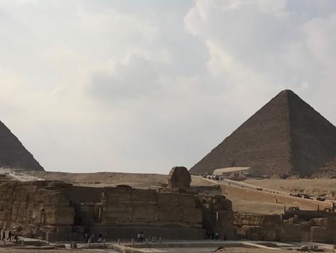 4- Quand le fils prend exemple sur son père: Le complexe funéraire de KHEPHREN