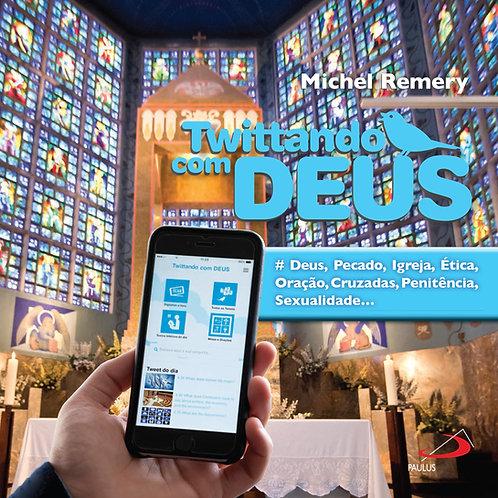 Twittando com Deus
