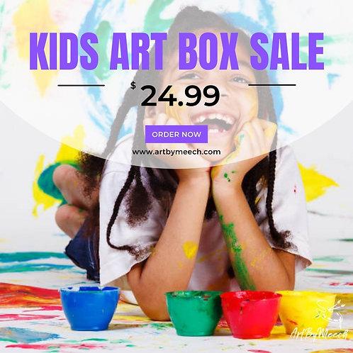 ABM Kids Box