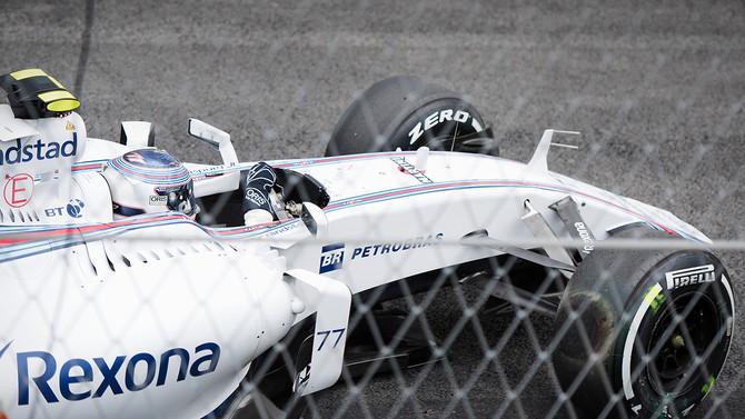 F1 GPMX