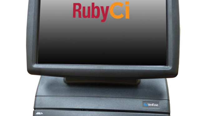 Verifone Ruby CI New