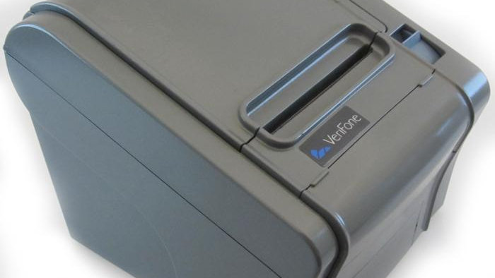 Verifone Rp 300 Printer New