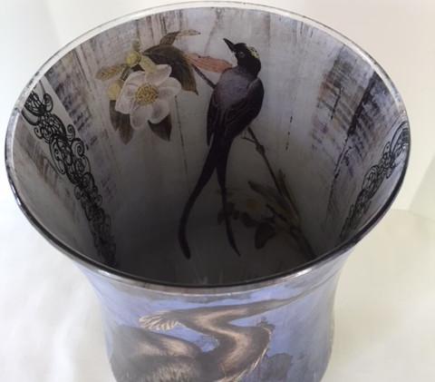 4. Heron Vase.JPG