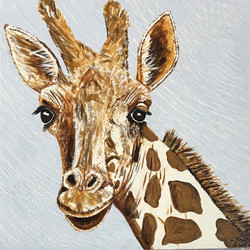 z Giraffe
