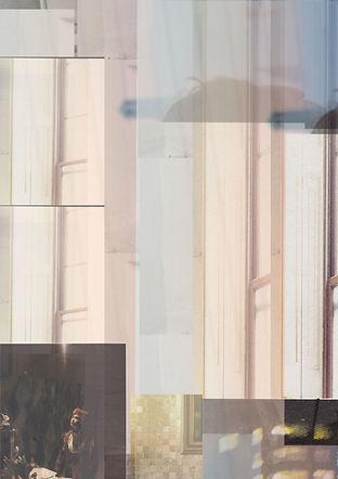 Collage Lichtkonzept Lichtstimmung