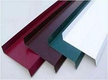 цветни алуминиеи поли
