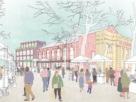 Refreshed proposal for Stayin' Alive scheme under consideration by Co-operative Group