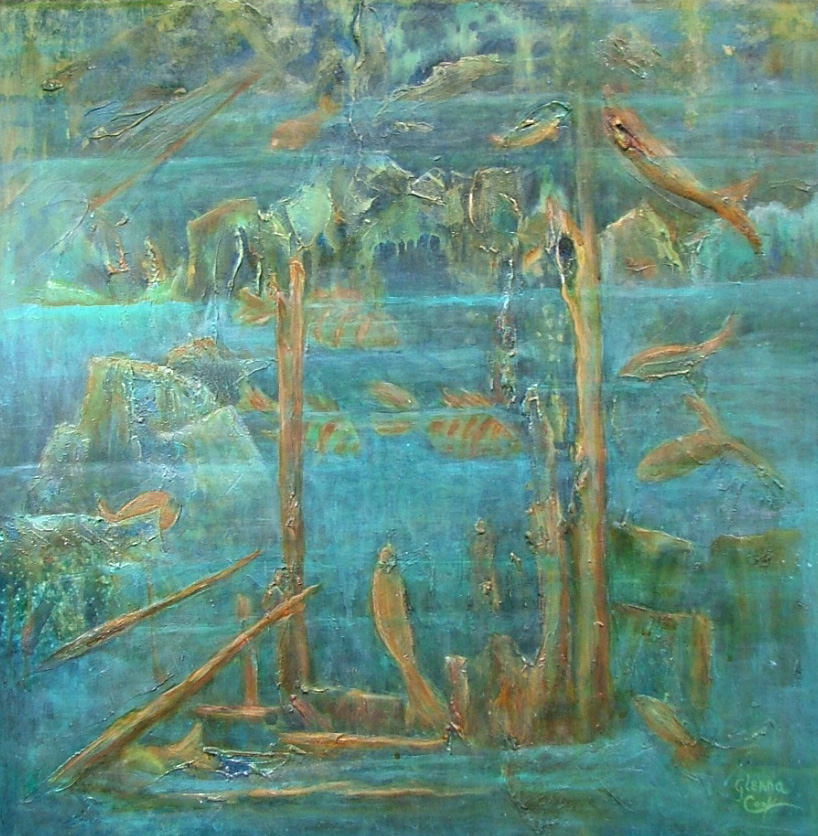 Underwater Mysteries