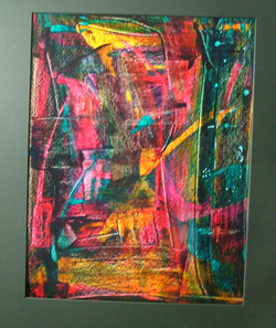 Tapestry II