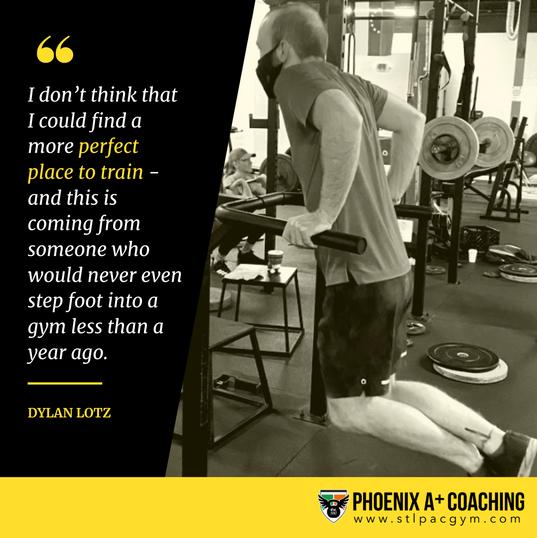 Dylan Lotz