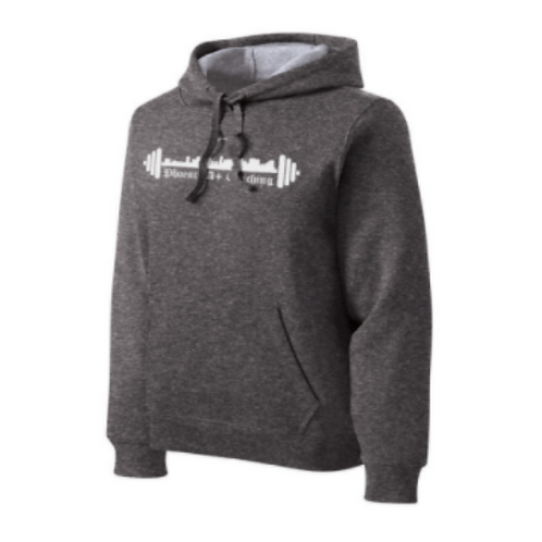 PAC Skyline Hooded Sweatshirt