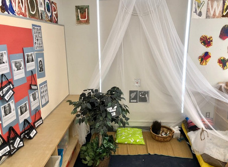 Creating Mindful Spaces for Children