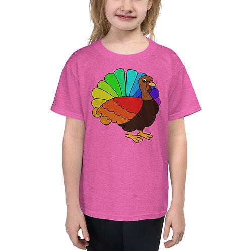 Youth Rainbow Turkey