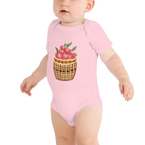 Apples Baby