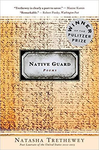 Native Guard by Natasha Thretheway