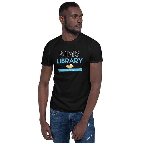Sims Library Short-Sleeve Unisex T-Shirt